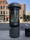 Image for McGill et Place D'Youville - Montréal - Québec - Canada