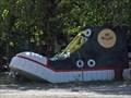 Image for Big Sneaker - Quanah, TX