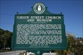 Image for Green Street Church and Museum