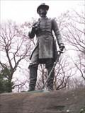 Image for General Gouverneur K. Warren, Gettysburg, Pennsylvania
