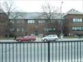 "Image for Wayne State University ""Psychology"" building, Detroit, Michigan"
