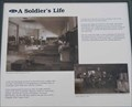Image for A Soldier's Life - Yellowstone National Park