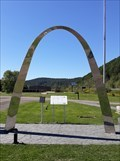 Image for Baby Arch - Warren, PA