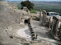 Image for Theater of Dougga - Dougga, Tunisia