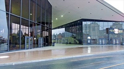 inb performance center