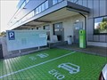 Image for Electric Car Charging Station - TNT Express, Chrastany, Czech Republic