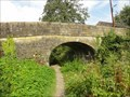 Image for Poysers Bridge Over The Cromford Canal, Ambergate, UK