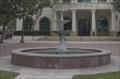 Image for Fillmore City Hall Fountain - Fillmore, CA