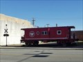 Image for Missouri Pacific Caboose - Mart, TX