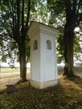 Image for Boží Muka - Dobronice, CZ