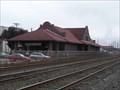 Image for Burlington Northern Depot