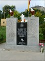 Image for Colfax County Veterans' Memorial - Raton, New Mexico