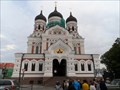 Image for Alexander Nevsky Cathedral - Tallinn, Estonia