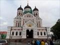 Image for Alexander Nevsky Cathedral - Tallinn, Estonia