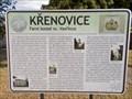 Image for Historie farniho kostela sv. Vavrince - Krenovice, Czech Republic