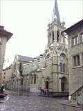 Image for St. Peter und Paul - Bern, Switzerland