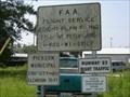 Image for Pierson Municipal Airport - Pierson, FL