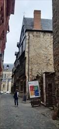 Image for Sol maison a maison rue Berengere - le Mans France
