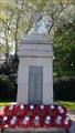 Image for Combined WWI / WWII memorial cenotaph - Anstey, Leicestershire