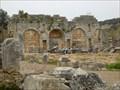 Image for Agora de Smyrne - Izmir, Turkey