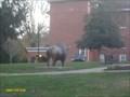 Image for Milligan College- Buffalo-Milligan TN