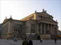 Image for Schauspielhaus, Gendarmenmarkt, Berlin, BE, DE, EU