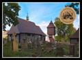 Image for No. 1253 - Slavonov, Kostelík sv. Jana Krtitele, CZ