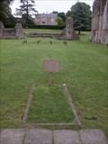 Image for Tomb of King Arthur - Glastonbury, England, UK