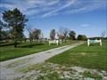 Image for East Goshen Cemetery - Goshen Twp. Beloit, Ohio USA