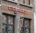 Image for t' Geveltje - Antwerp, Belgium