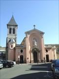 Image for Eglise Sainte Geneviève - Asnières-sur-Seine, France