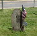 "Image for Thomas Gould ""Gold"" Bacon - Pioneer Cemetery, Sidney, NY"
