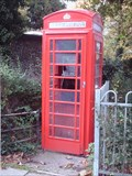 Image for Red Phone Box, New Street, Sandwich. Kent