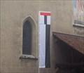 Image for Municipal Flag - Baden, AG, Switzerland