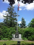 Image for Willernie American Legion Veterans Memorial - Willernie, Minnesota