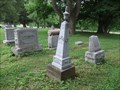 Image for Polly Morgan - Poplar Grove Cemetery, Marshall, IN
