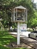 Image for St Luke's Episcopal Church Bell - San Saba, TX