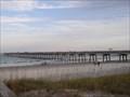 Image for Jacksonville Beach Fishing Pier
