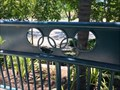 Image for Olympic Events Fence - Mission Viejo, CA