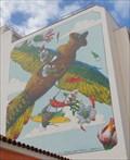 Image for The Flying Amphora -  Puerto de la Cruz, Tenerife
