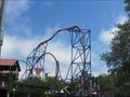 Image for Superman: Ultimate Flight - Six Flags - Vallejo, CA
