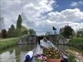Image for Écluse 23 Océan - L'Hyron - Canal du Centre - Paray-le-Monial France