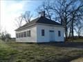 Image for Shady Grove One-Room Schoolhouse near Pea Ridge, AR