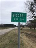 Image for Biggers, Arkansas,USA