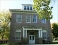 Image for Milton College HD Whitford Memorial Hall - Milton, WI