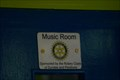 Image for Rotary Music Room at Riverside Youth Centre