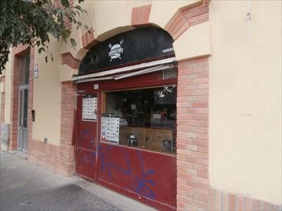 Burger Bar - Bratislava