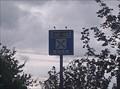 Image for Temperatur- und Zeitanzeige Rastplatz Zweidorferholz, Niedersachsen, Deutschland