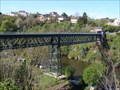 Image for passerelle Saint Jacques - Thouars,France