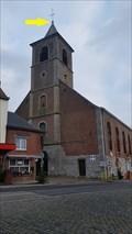 Image for NGI Point Planimétrique 52F50C1 - Beaumont - Belgique